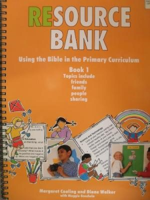Resource Bank: Book 1 (Spiral Bound)