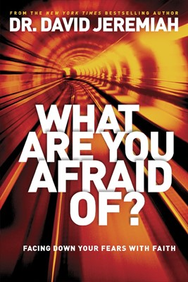 What Are You Afraid Of? (ITPE)