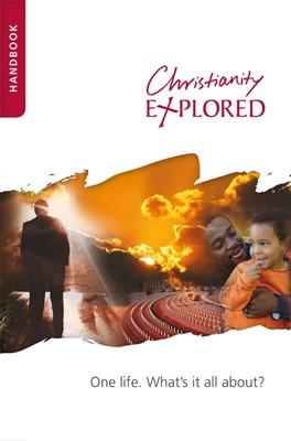 Christianity Explored Handbook (Paperback)