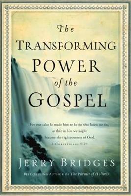Transforming Power Of The Gospel (ITPE)