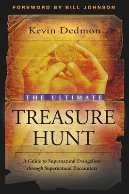 Ultimate Treasure Hunt (Paperback)