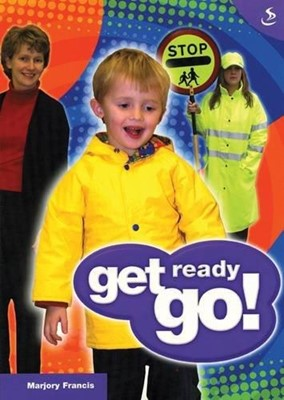 Get Ready Go - Pack Of 5 (Multiple Copy Pack)