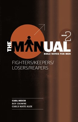The Manual - Book 2 - Fighters/Keepers/Losers/Reapers (Paperback)