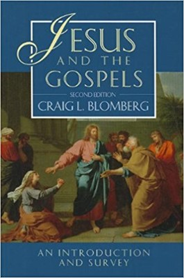 Jesus And The Gospels (2nd Edition) (Paperback)