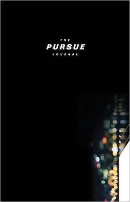 Pursue Journal (Notebook / Blank Book)