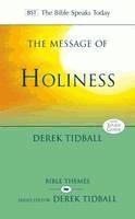 The BST Message of Holiness (Paperback)