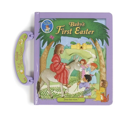 Baby's First Easter (Novelty Book)