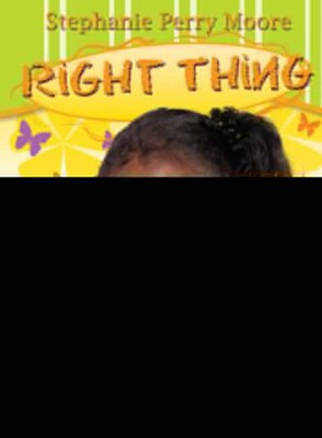 Right Thing (Paperback)