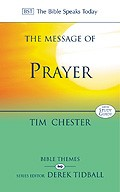 The BST Message of Prayer (Paperback)