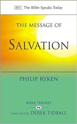 The BST Message of Salvation (Paperback)