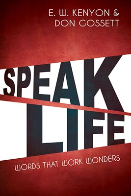 Speak Life (Mass Market)