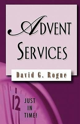 Advent Services (Paperback)