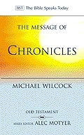 The BST Message of Chronicles (Paperback)