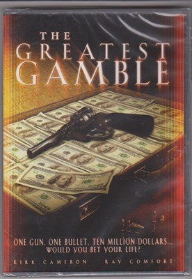 The Greatest Gamble (DVD)
