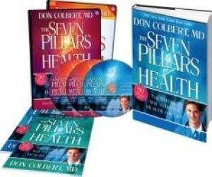 Seven Pillars Personal Health Kit (Other Book Format)