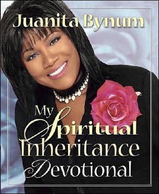 My Spiritual Inheritance Devotional Hb (Other Book Format)