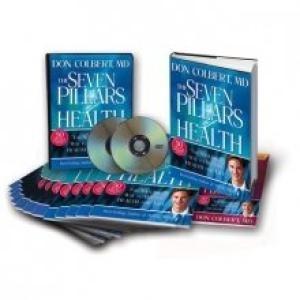 Seven Pillars Church Kit (Other Book Format)