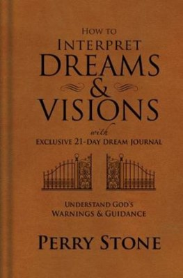 How To Interpret Dreams And Visions (Leather Binding)