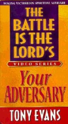 Your Adversary (Video)
