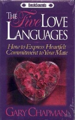 The Five Love Languages Audio (Audiobook Cassette)