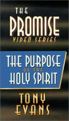 The Purpose Of The Holy Spirit (Video)