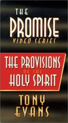 The Provisions Of The Holy Spirit (Video)