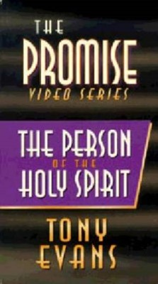 The Person Of The Holy Spirit (Video)