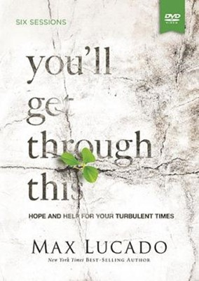 You'llGet Through This - Dvd (DVD Video)