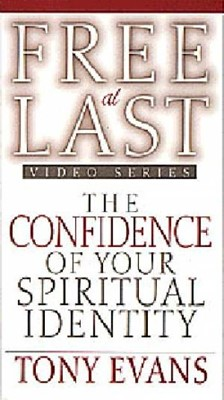 Confidence Of Your Spiritual Identity Video (Video)