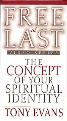 Concept Of Your Spiritual Identity Video (Video)