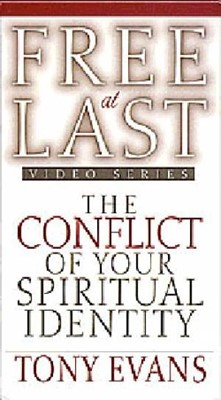 Conflict Of Your Spiritual Identity Video (Video)