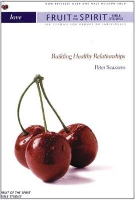 Fruit Of The Spirit: Love (Pamphlet)