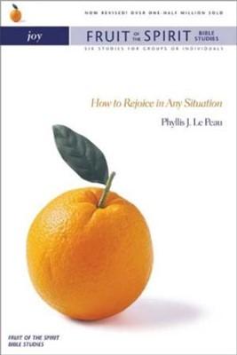 Fruit Of The Spirit: Joy (Pamphlet)
