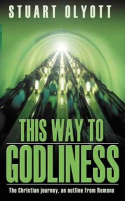 This Way To Godliness (Paperback)