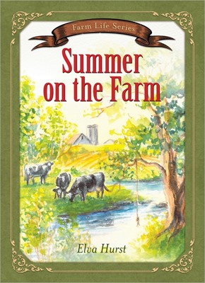 Summer On The Farm (Paperback)