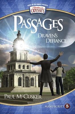 Draven's Defiance (Paperback)
