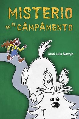 Misterio En El Campamento (Paperback)