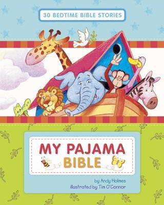 My Pajama Bible (Board Book)