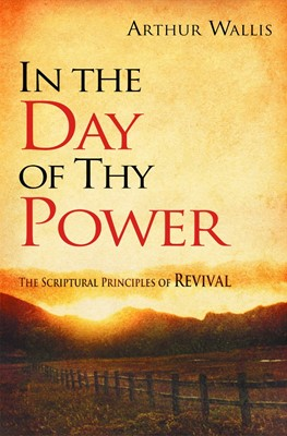 In The Day Of Thy Power (Paperback)