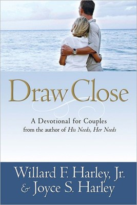 Draw Close (Hard Cover)