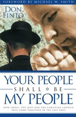 Your People Shall Be My People (Paperback)