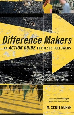 Difference Makers (Paperback)