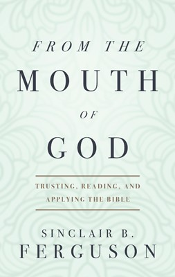 From the Mouth of God (Paperback)