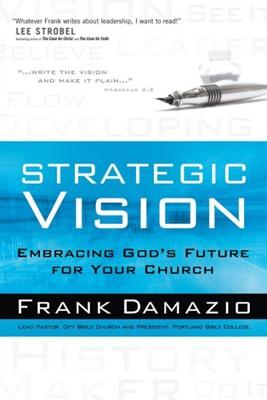Strategic Vision (Paperback)