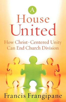 A House United (Paperback)