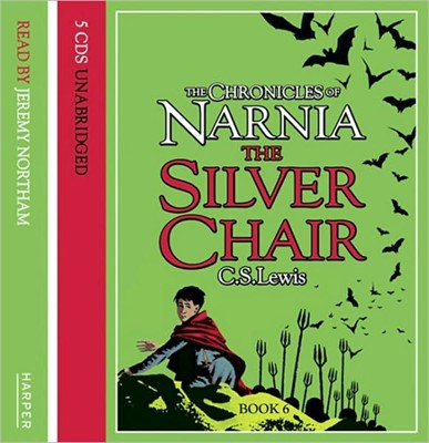 Silver Chair, The CD (CD-Audio)