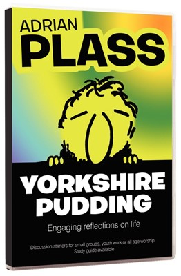 Yorkshire Pudding DVD (DVD Audio)