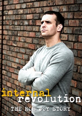 Internal Revolution (DVD Audio)