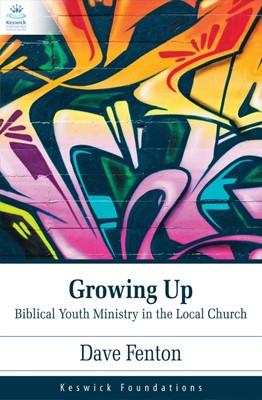 Growing Up (Paperback)