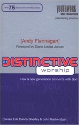 Distinctive Worship (Paperback)